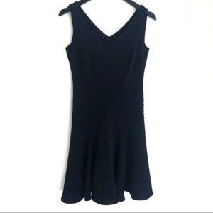 Ann Taylor Petite Fit and Flare Dress